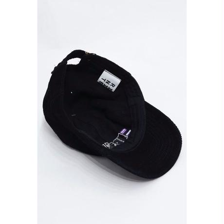 WORKER`S CAP (BLACK)