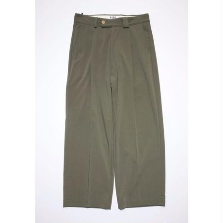 WORKER'S SLACKS (KHAKI)