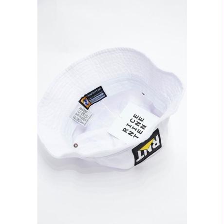 WORKER`S HAT (WHITE)