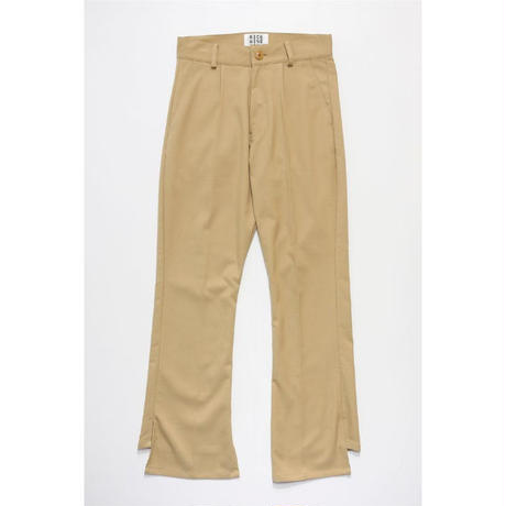 COVER UP TROUSERS (BEIGE)