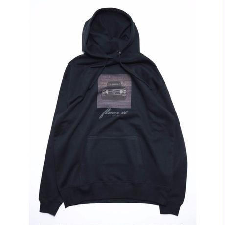 CLASSIC CAR HOODIE TYPE1