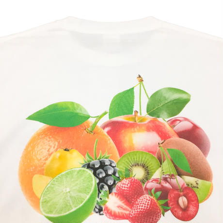 FRUITS L/S TEE