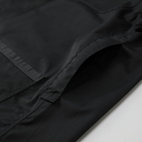 "RCDR ""ENGINEERS"" COAT / BLACK"
