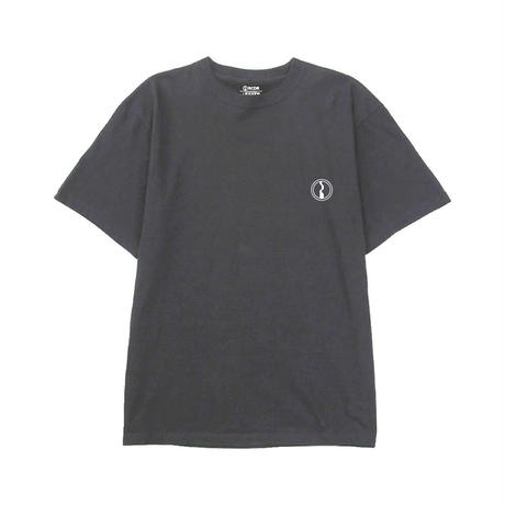 """""""STAND UP KEY"""" TEE  [CHARCOAL]"""