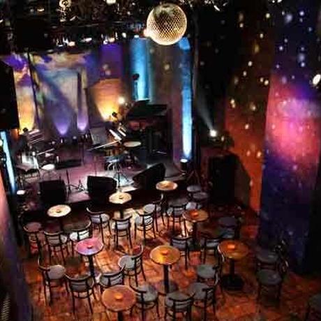 〘 RICKIE GENE Acoustic Lounge〙at STAR PINE'S CAFE (東京/吉祥寺)