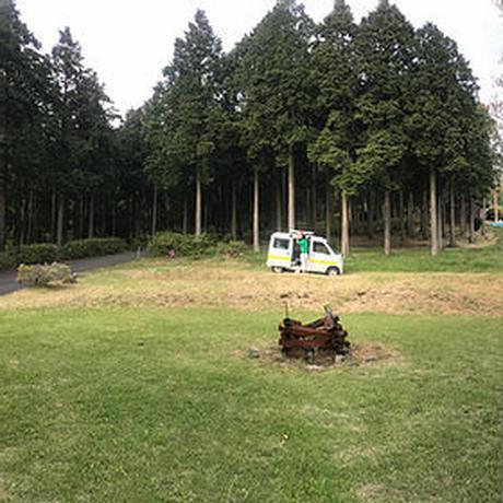 ⑪ソロテント専用サイト【Acoustic Lounge THE CAMP 2021】熊本・四季の里 旭志