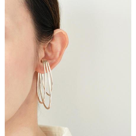 Large Orbit Ear Cuff EC-03L-S