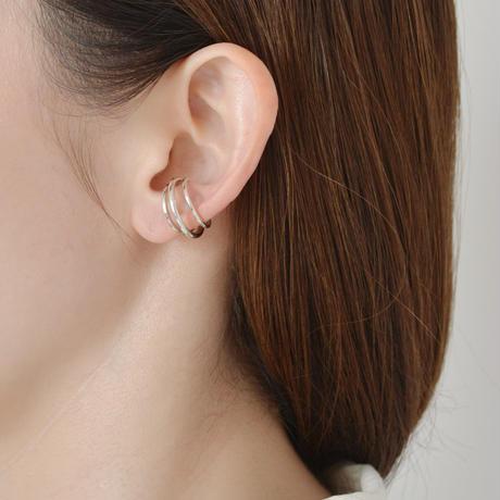 Small Dwarf Ear Cuff EC-01S-S