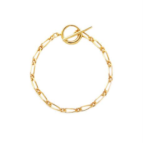 Figaro Bracelet BR-04-S