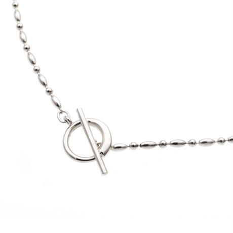 Water Chain Necklace NC-10-S