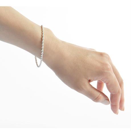 Twist Bracelet BR-03-S
