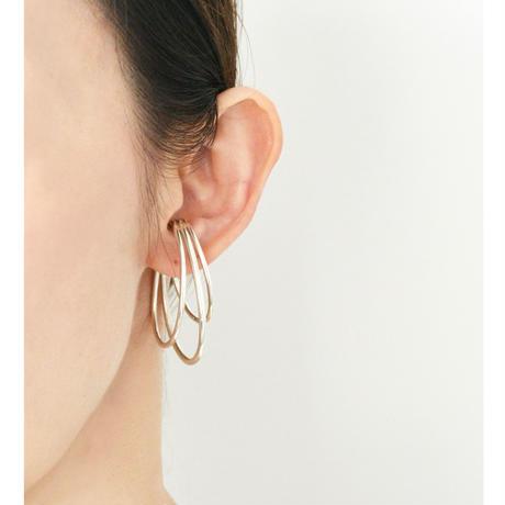 Medium Orbit Ear Cuff EC-03M-S