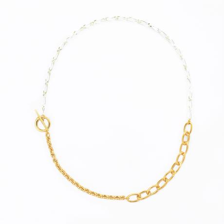 Gradient Mix Necklace NC-03-MIX