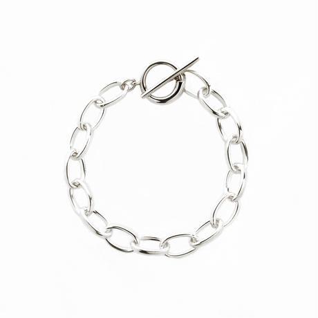 Oval Bracelet BR-05-S
