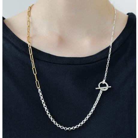 Gradient Mix Necklace  NC-13-MIX