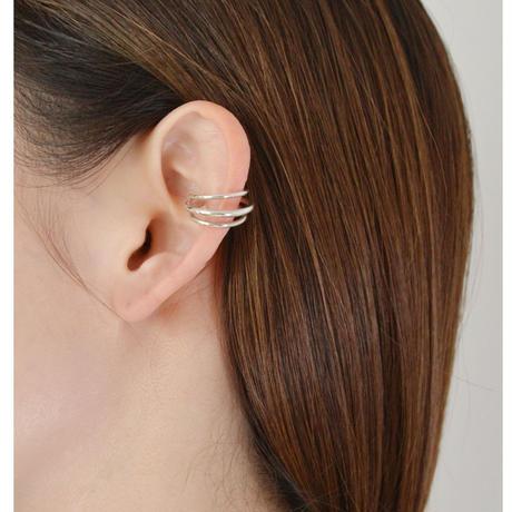 Large Dwarf Ear Cuff EC-01M-S