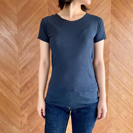 ケイト半袖Tシャツ ブルーグレー