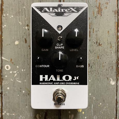 Alairex / H.A.L.O Jr
