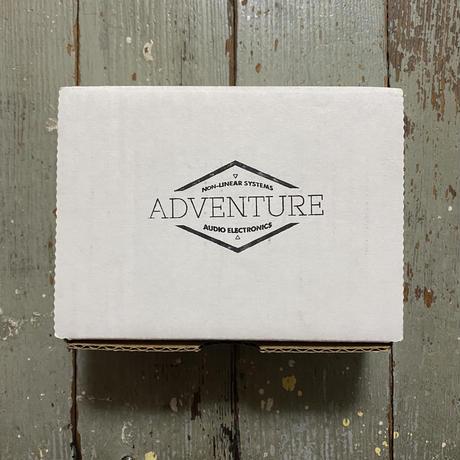 Adventure Audio / Glacial Zenith