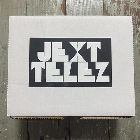 Jext Telez/ Dizzy Tone V5 (Pedal board)