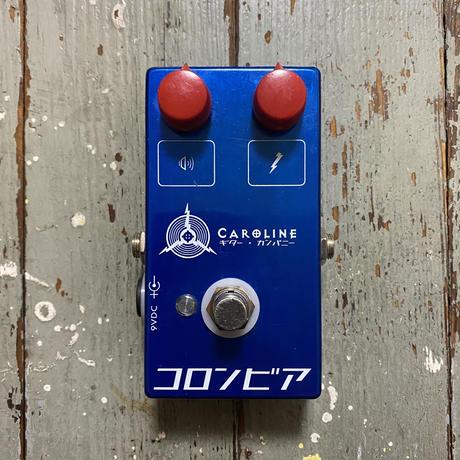 Caroline Guitar Company / Olympia Fuzz