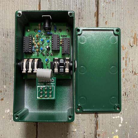 Electro Faustus / EF103 Guitar Disruptor