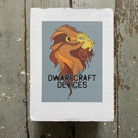 Dwarfcraft Devices / Treeverb