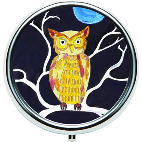 アンドレア ガーランド アロマリップ&ネイルバームFOLK: MIDNIGHT OWL