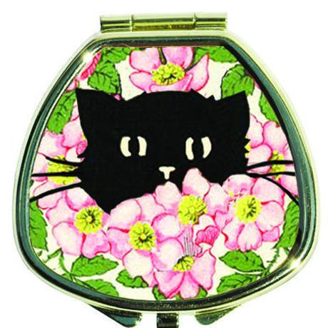 アンドレア ガーランド アロマリップ&ネイルバームBLACK CAT IN DOG ROSE