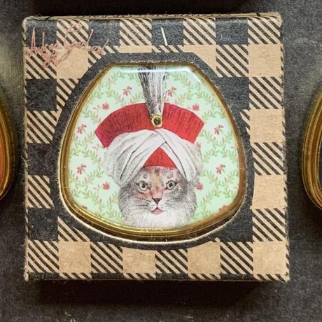 アンドレア ガーランド アロマリップ&ネイルバーム NAPOLEONIC CAT