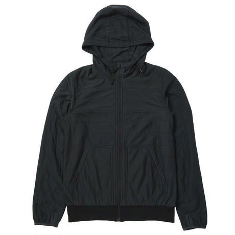 [snow peak]  Flexible Insulated Hoodie