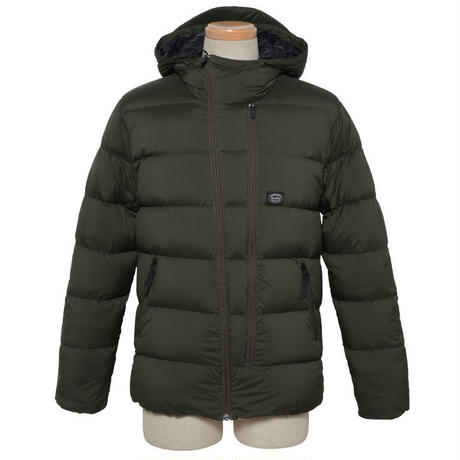 [snow peak] Utility pocket down jacket