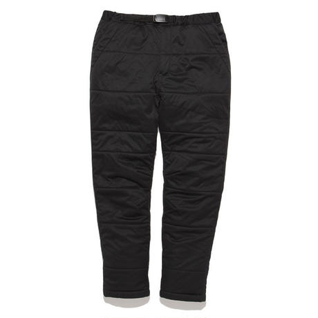 [snow peak] Flexible Insulated Pants