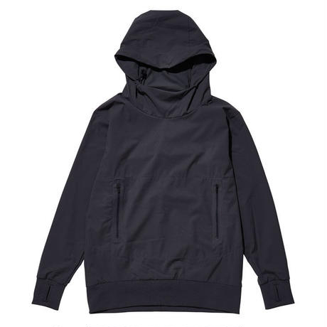 [snow peak] WR&Stretch Parka