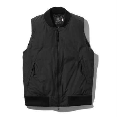 [snow peak] FR Down Vest