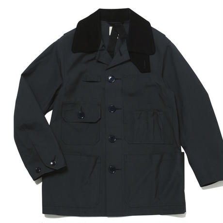 [snow peak] Fire Resistant Field Coverall Jacket