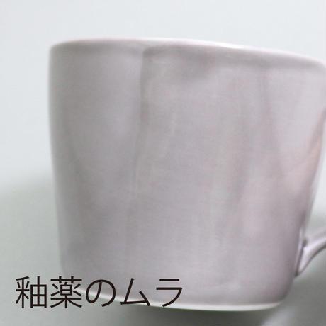 【BONCHIC】スモーキーグレー カフェマグ