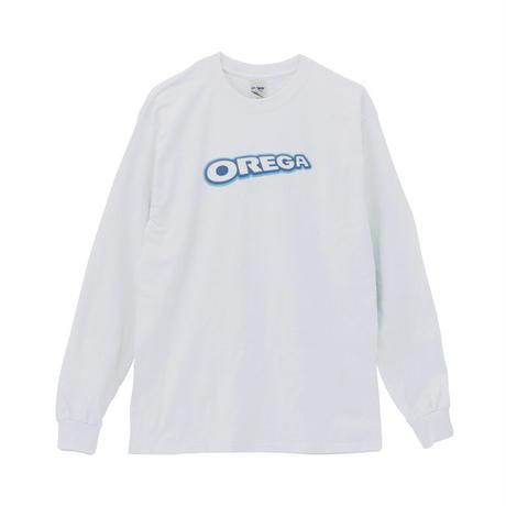 """""""OREGA"""" LONG T-shirt"""