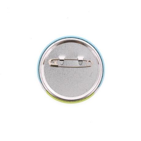 RLY-044-02 りらっくまの湯 缶バッジ タイル