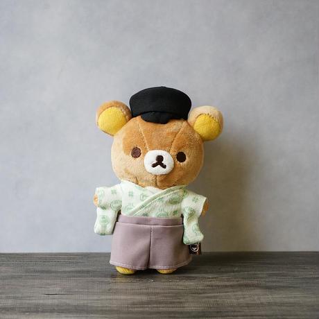 MY90501 道後限定ぬいぐるみ【リラックマ】