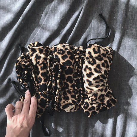 leopard pants