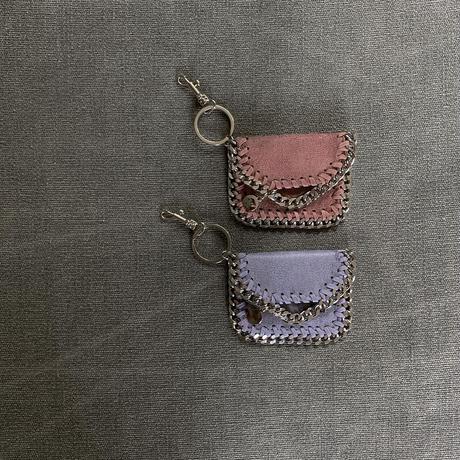 pouch key charm