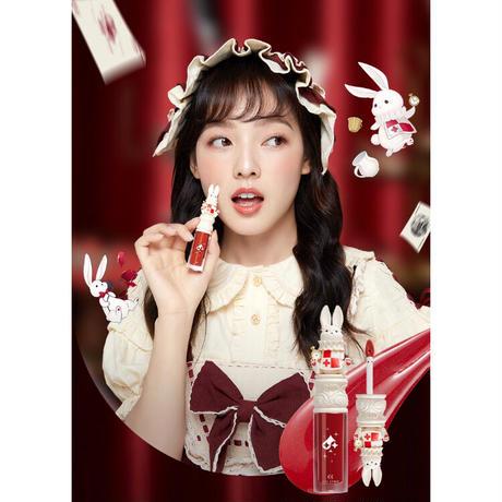 Cute Rumor  ★ 白兎・グロスリップ (白うさぎ)《》【予約商品・9月以降の発送】