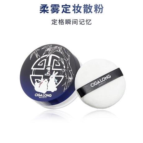 CigaLong × 陳情令 望夏限定コスメセット
