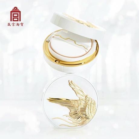 北京故宮 ファンデーション(全2種)