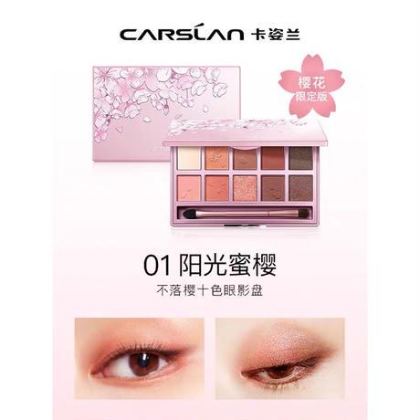 CARSLAN 桜・アイシャドウ(全2種)