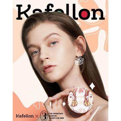 Kafellon × エルミタージュ美術館 コラボ・フェイスパウダー②
