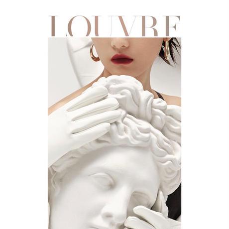 MARIE DALGAR × ルーヴル美術館 コラボ・リップ(全4種)