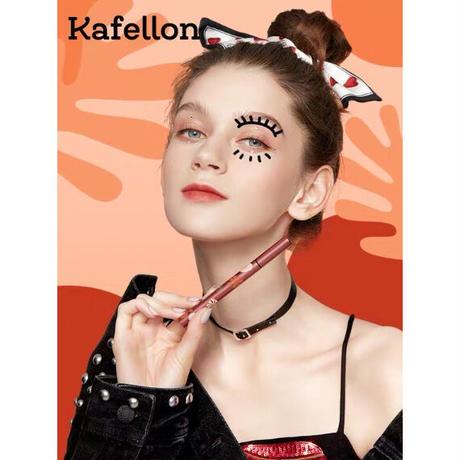Kafellon × エルミタージュ美術館 コラボ・アイライナー