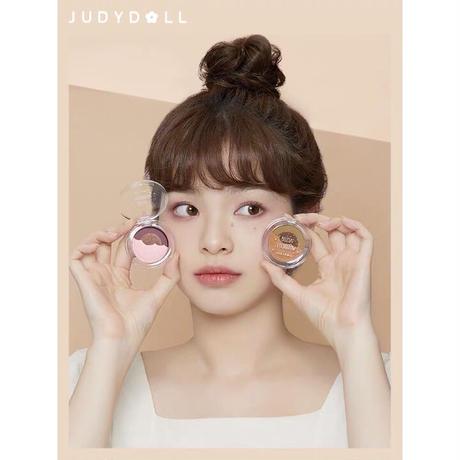 Judydoll クッキー・アイシャドウ(3色)